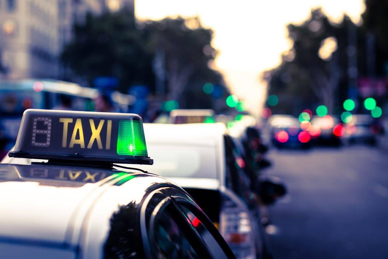 Olà Taxi